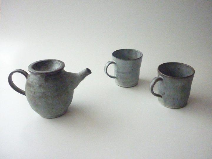 Q1-作品画像2-ポットとマグカップ